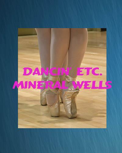 DANCIN ETC