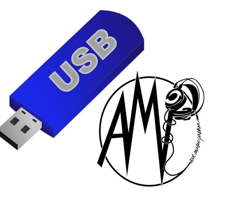 Amp Dance  – Lubbock, TX 03-24-18 – Bulk Order Custom Team on USB Drives|Minimum Order of 15