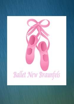 Ballet New Braunfels Nutcraker 12-12-15
