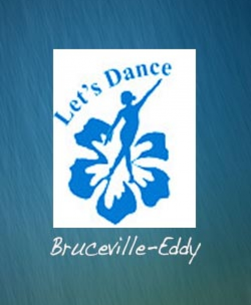 Let's Dance | Bruceville-Eddy