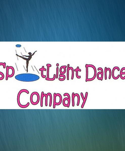 Spotlight Dance-Harker Heights