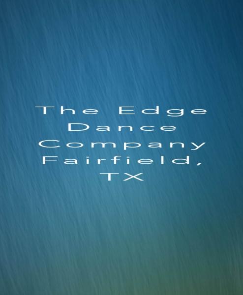 The Edge Dance Company-Fairfield