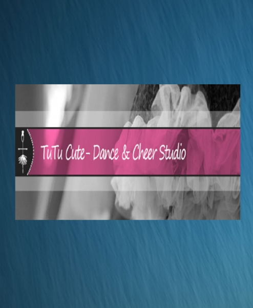 TuTu Cute Dance Studio