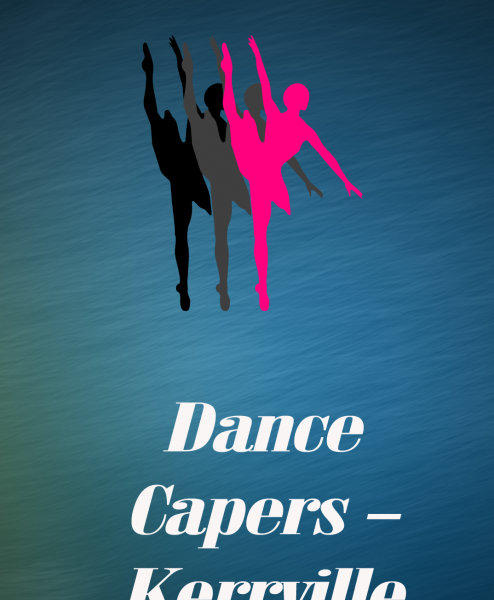 Dance Capers