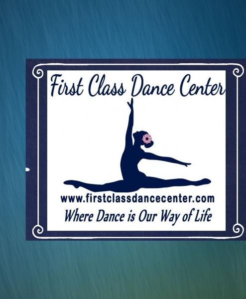 First Class Dance Center