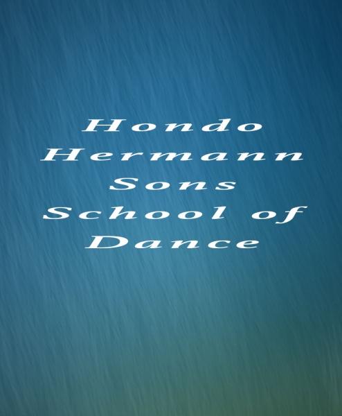 Hondo Hermann Sons School of Dance