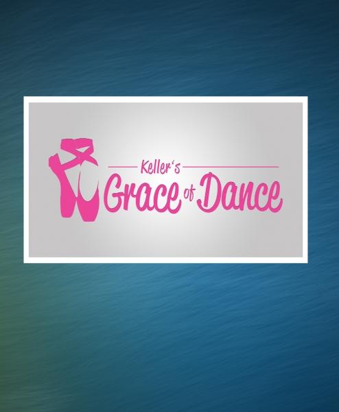 Keller Grace of Dance