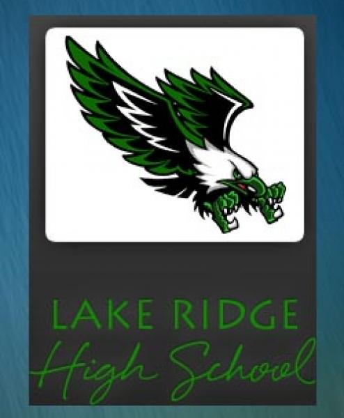 Mansfield Lake Ridge