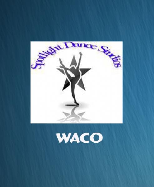 Spotlight Dance Studio - Waco