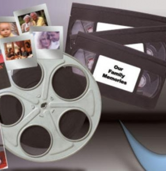 Three Reasons why you should Transfer Your Old Home Movies today
