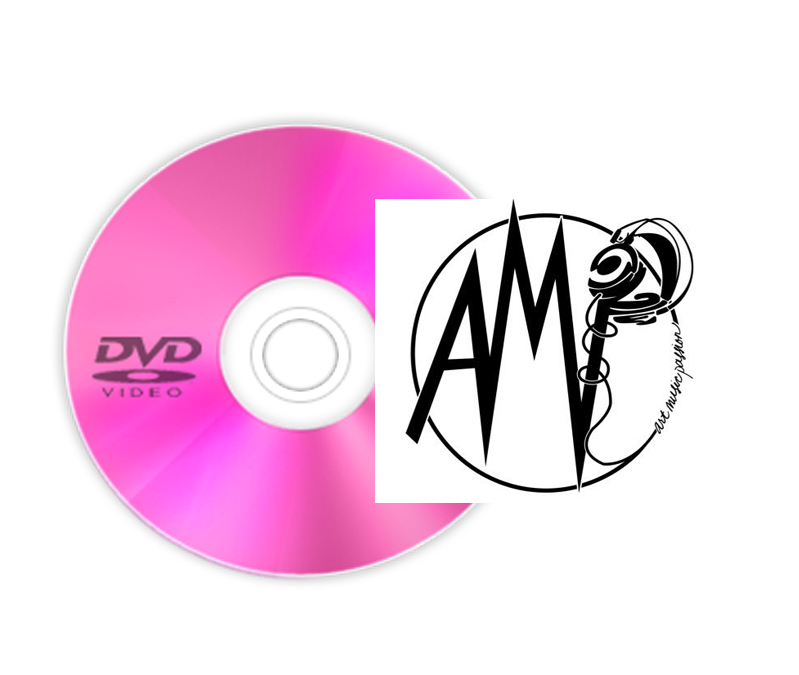 Amp DVD