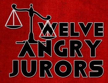 LCCS- Twelve Angry Jurors High School Play 2018