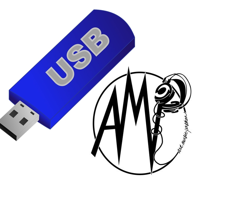 Amp Dance  – Lubbock, TX 03-24-18 – Bulk Order Custom Team on USB Drives|Minimum Order of 15