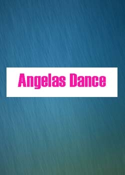 ANGELA'S DANCE RECITAL SATURDAY, MAY 28, 2016