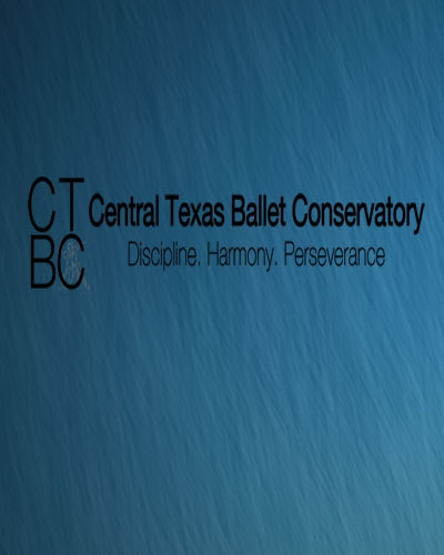 Central Texas Ballet Conservatory –Student Concert 06-10-17