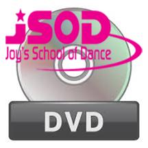 JSOD Recital  Sunday,  JUNE 9, 2019 | 6PM Recital DVD