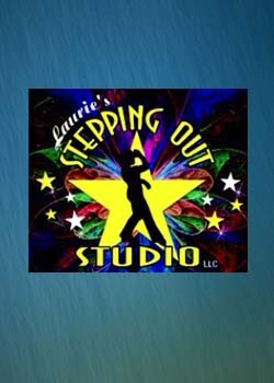 Laurie's Stepping Out Studio Dance Recital 05-23-15
