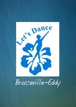 Let's Dance Bruceville-Eddy Recital 05-31-15