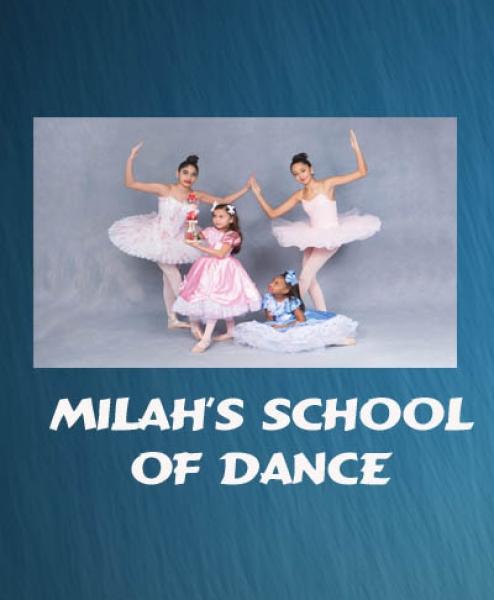 Milah's Dance