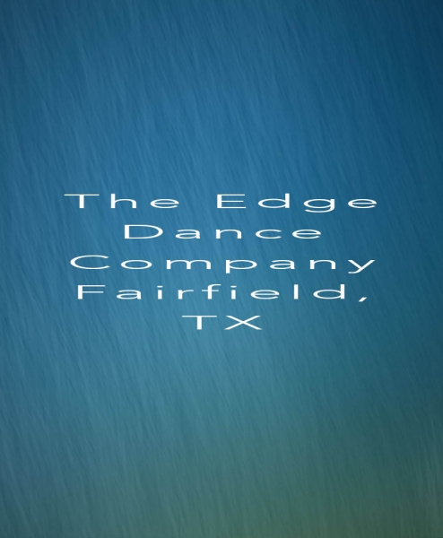 The Edge Dance Company-Fairfield