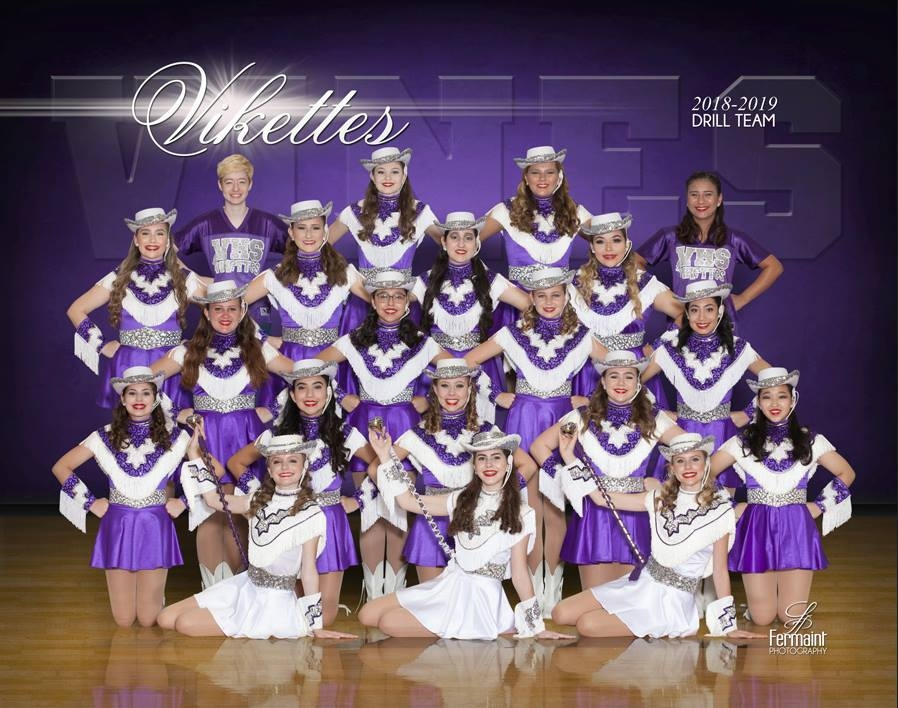 Vines HS Spring Dance Show -Best of DVD- April 5-6, 2019
