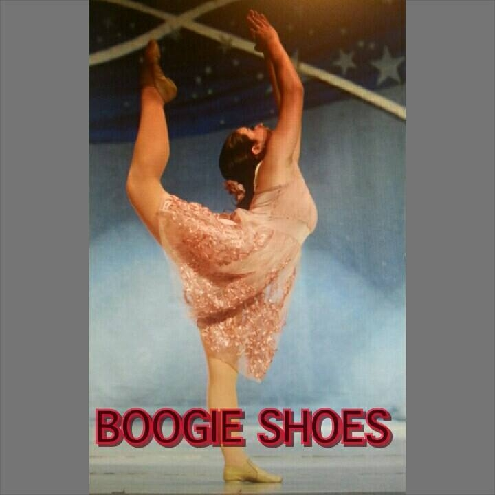 Boogie Shoes Recital 2014 Saturday, May 31, 2014