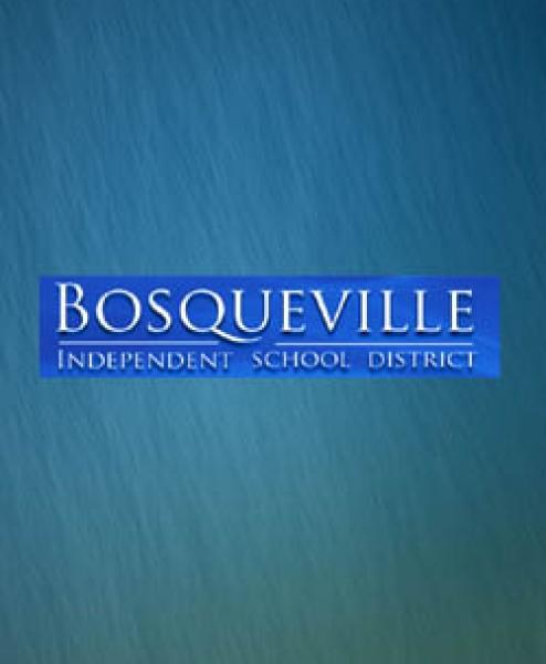 Bosqueville ISD