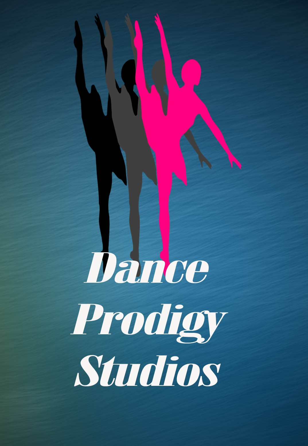Dance Prodigy Recital 05-17-15