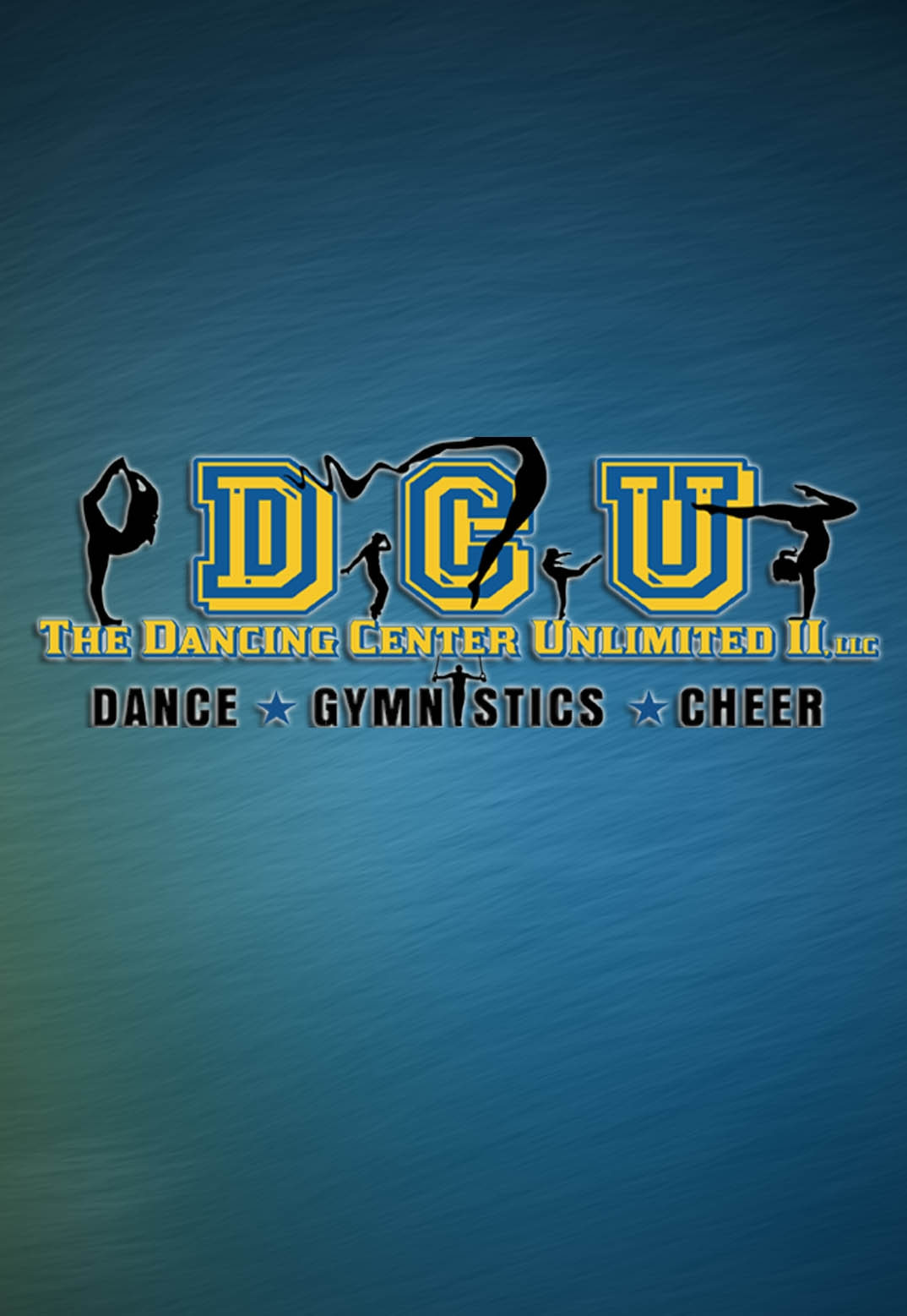 THE DANCIN' CENTER UNLIMITED 17TH ANNUAL DANCE CONCERT SATURDAY, MAY 28, 2016