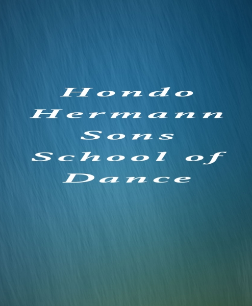 Hondo Hermann Sons School of Dance