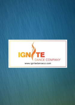 Ignite Dance 06-06-15