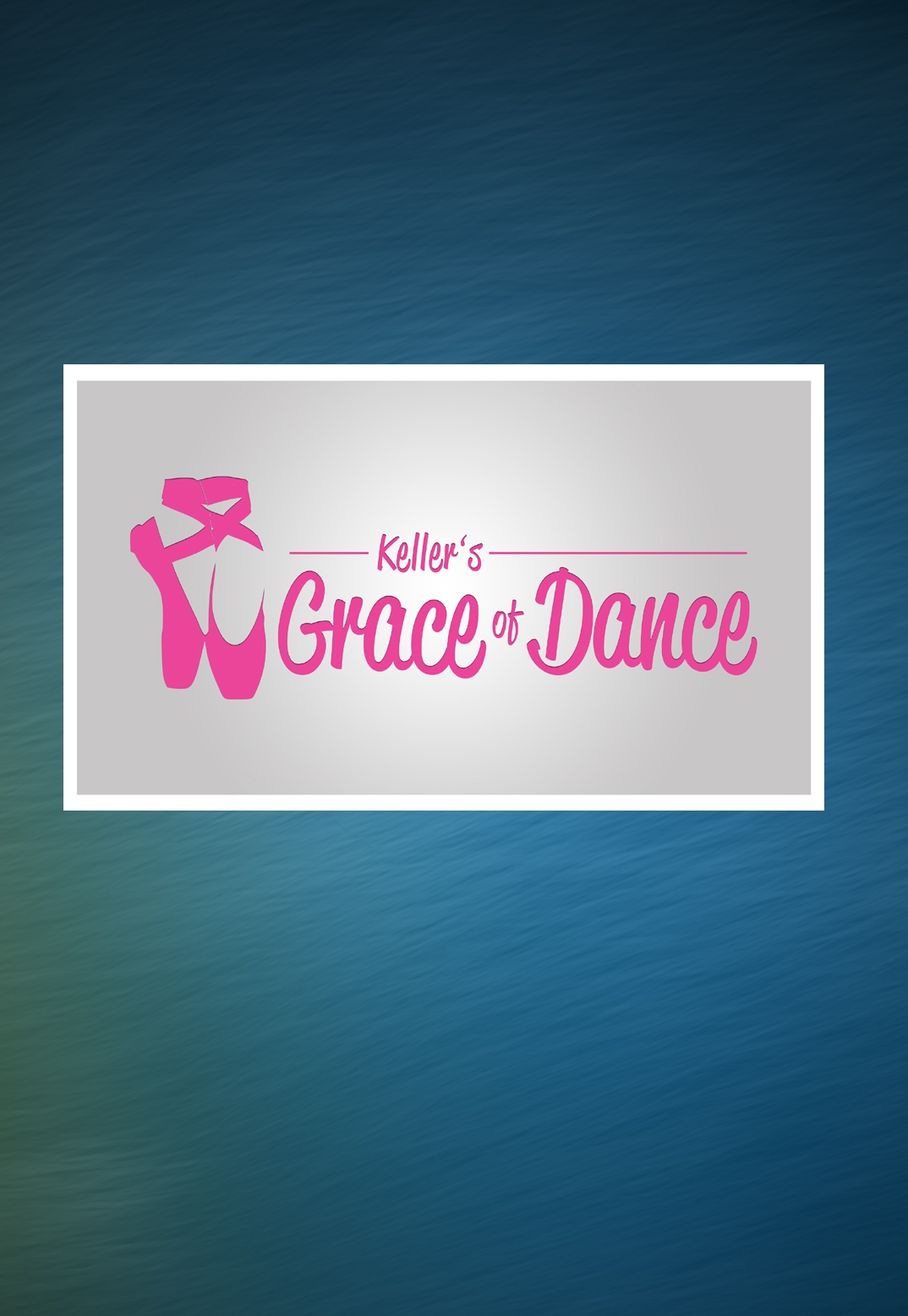 Keller Grace of Dance Recital June 6, 2015
