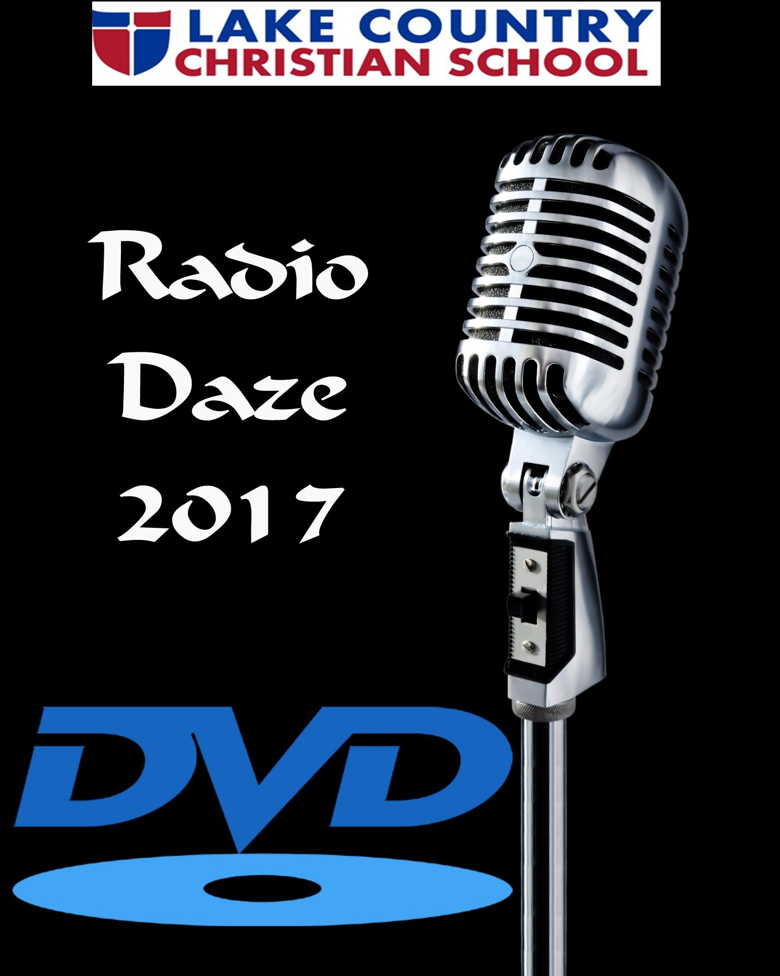 LCCS – Radio Daze 2017