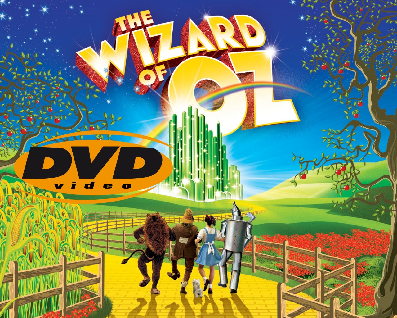 LCCS Musical – The Wizard of Oz 11-10-16